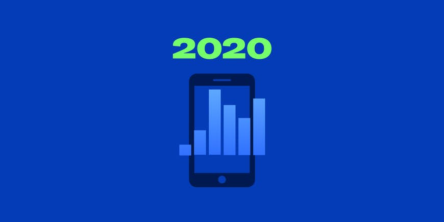 2020 in Mobile Marketing - a Review of the Year