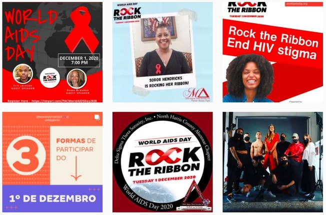 World AIDS Day: Marketing that Endures