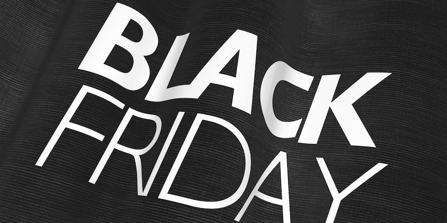 The Continuing Evolution of Black Friday