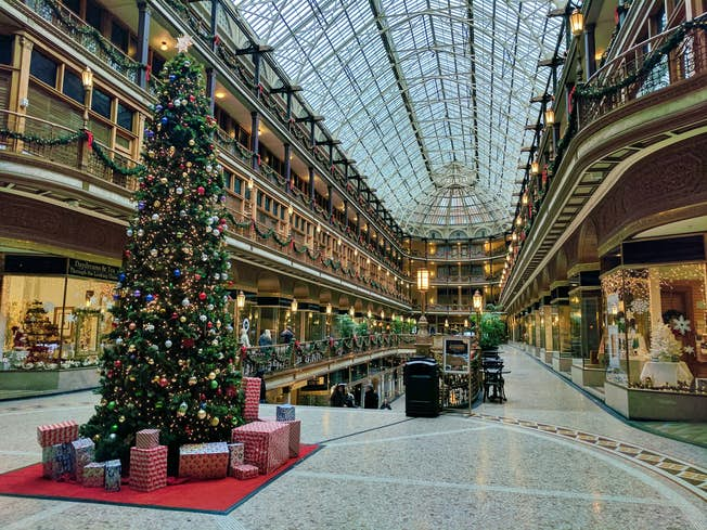 DMI Unwraps the Top Christmas Ads of 2020