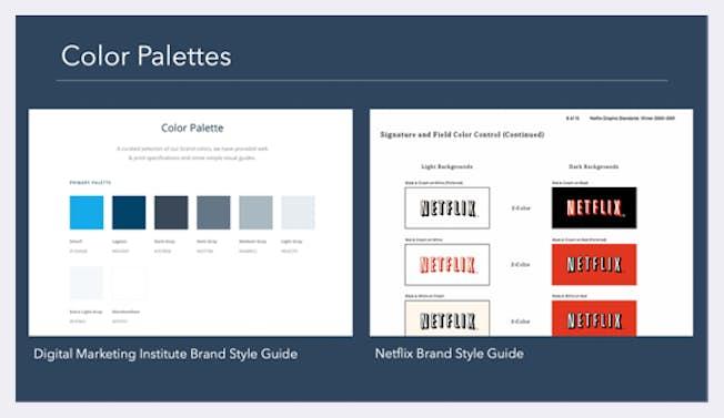 Graphic Design Intro 2: Brand Style Guide
