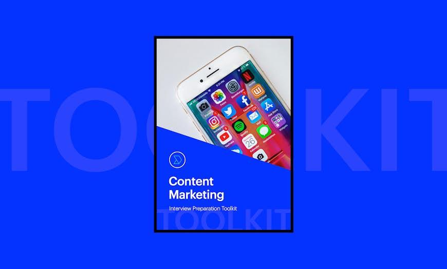 Content Marketing Interview Preparation Toolkit