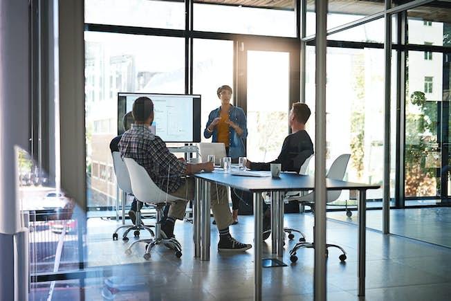 Digital Darwinism: 10 Ways Your Organization Can Survive