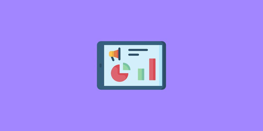 Digital Marketing Strategy - Research Template