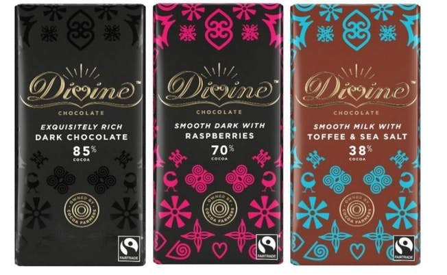 What Chocolate can Teach Us About Authentic Brand Imaging
