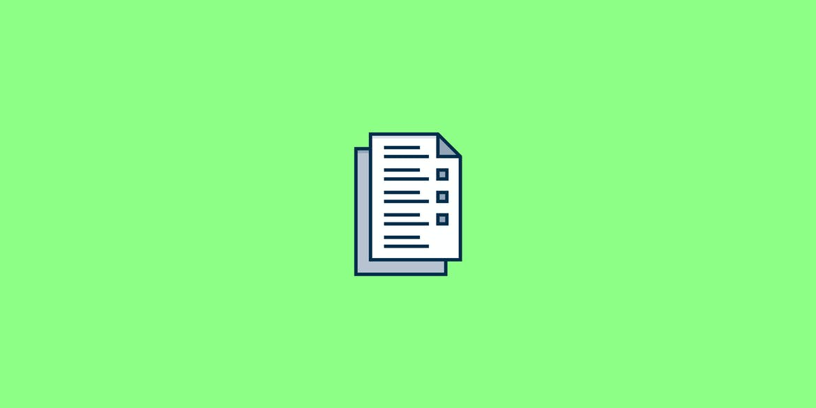 Email Content and Copywriting Checklist