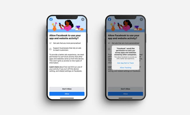Team Talk: iOS 14.5 and the changing landscape of Data Privacy