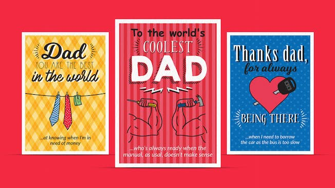 5 Father's Day Campaigns To Inspire You