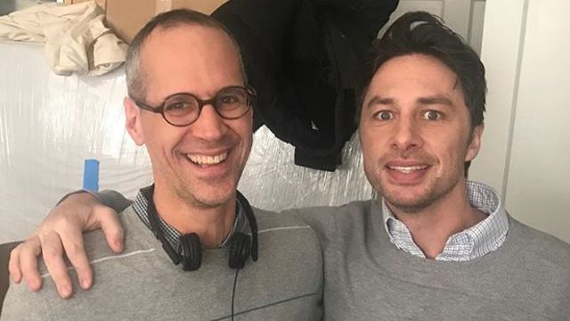 Alex Blumberg and Matt Lieber