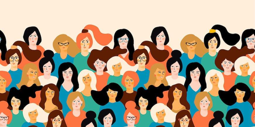 5 Warrior Women Leading Digital Disruption