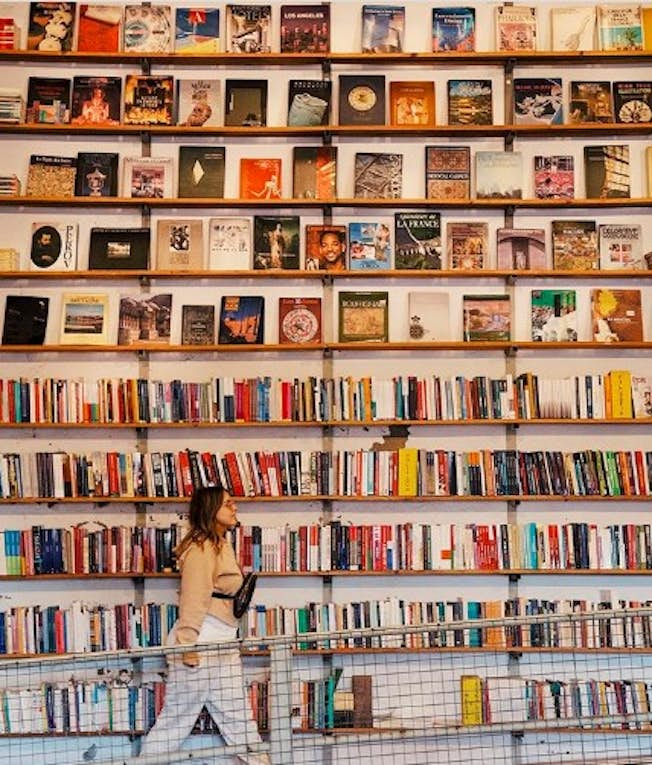 The Publishing Industry in a Digital Age