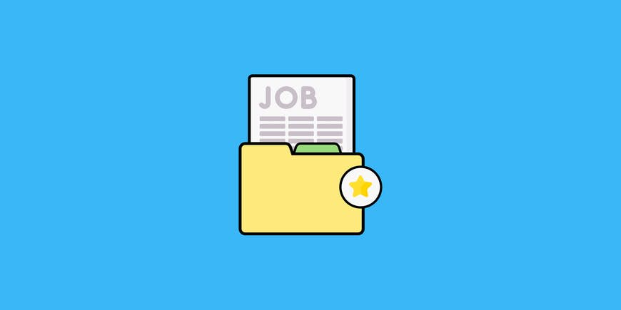 Your Ultimate Job Search Tracker