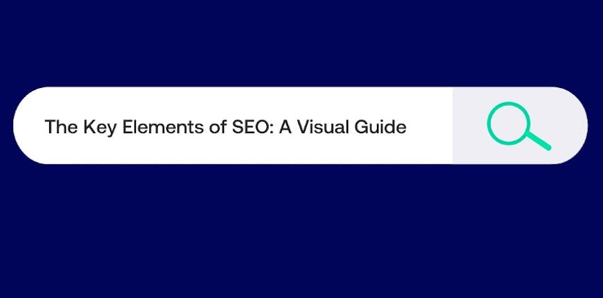 Presentation: The Key Elements of SEO - A Visual Guide