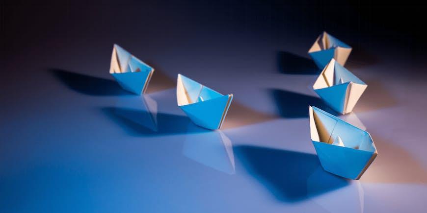 Presentation: A Leadership Mindset