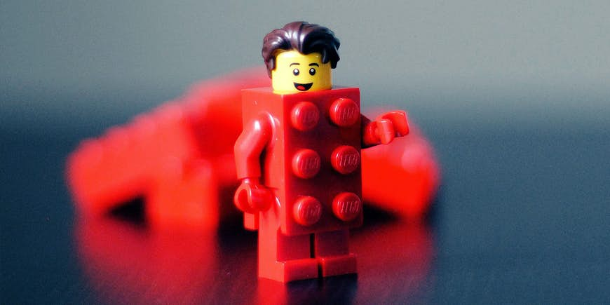 LEGO: The Building Blocks of a Modern-Day Superbrand