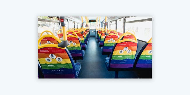 Inside the Rainbow - 3 Pride Marketing Campaigns of Substance