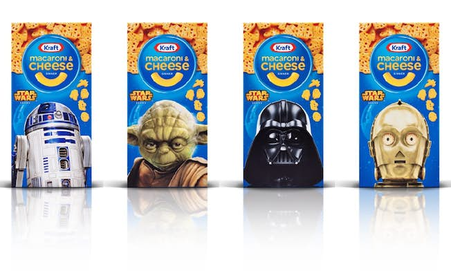 3 Ways to Make Your Brand Legendary, Star Wars-Style