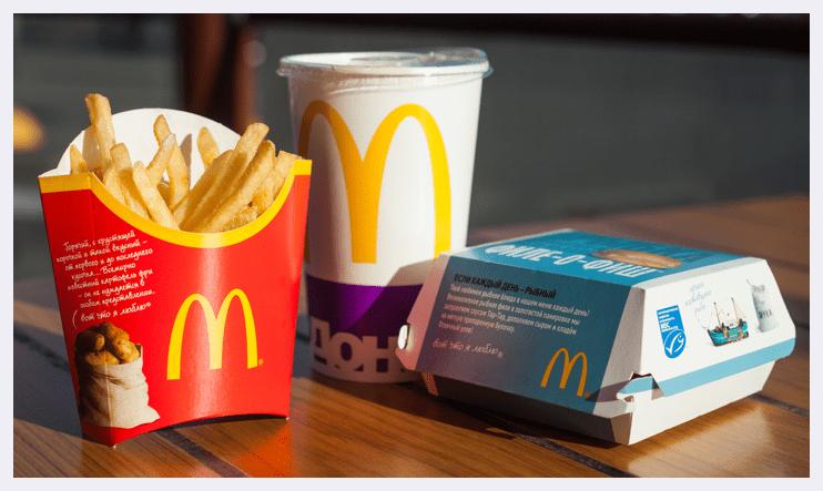 August Update: Pizza Videos, K-Pop, and McDonald's