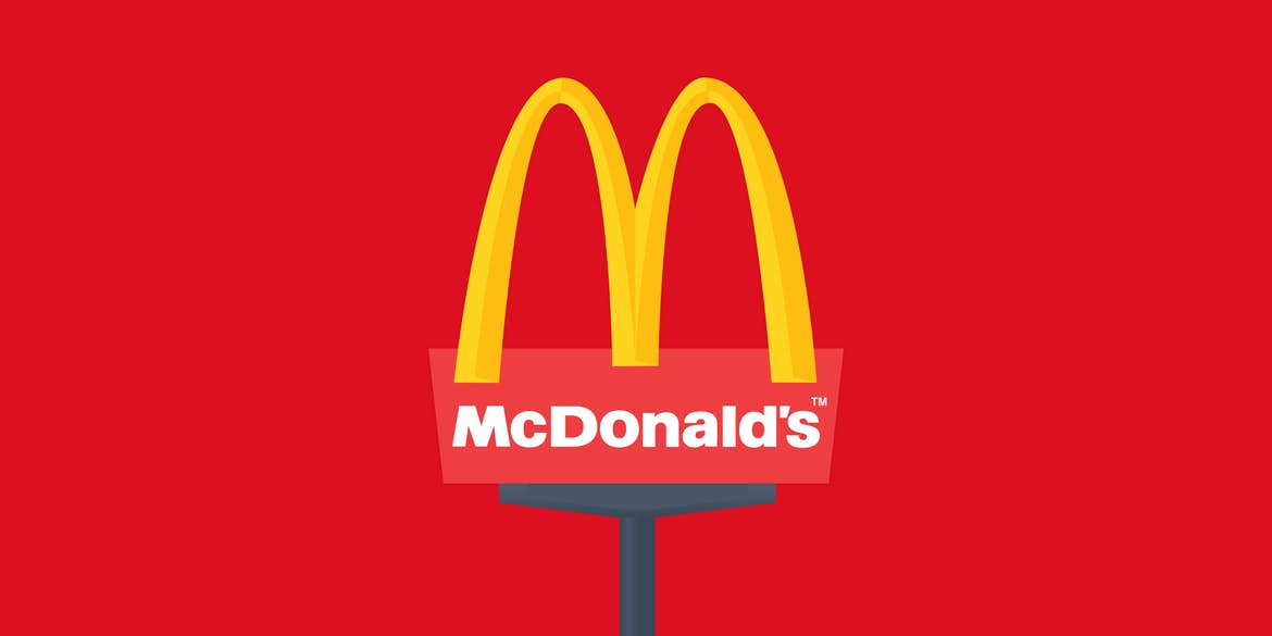 McDonald's: Through the Golden Arches to Global Dominance