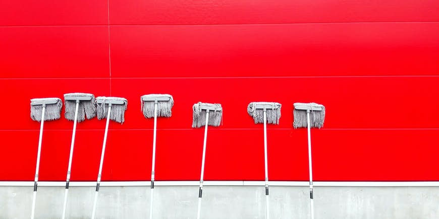 Consider a Spring Clean with a Digital Audit