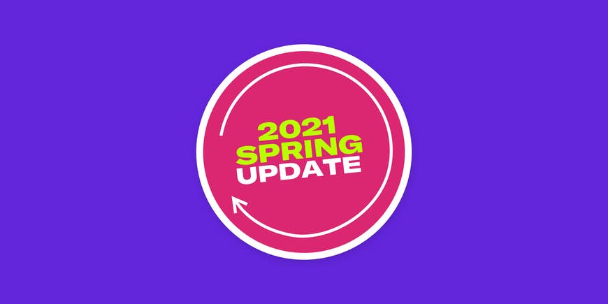 Membership Update Spring 2021