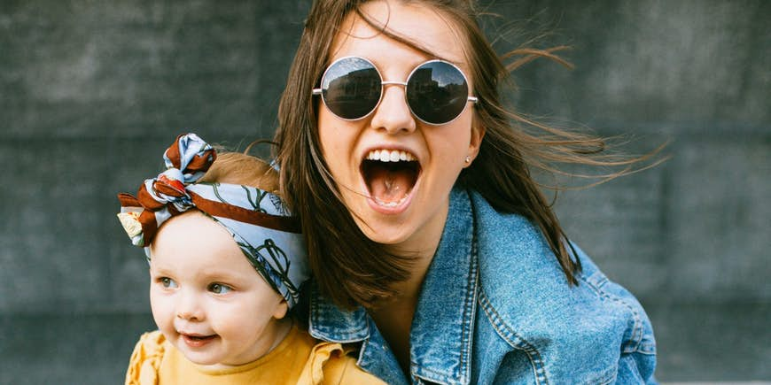 Learn the Secrets of the Mom Blogger