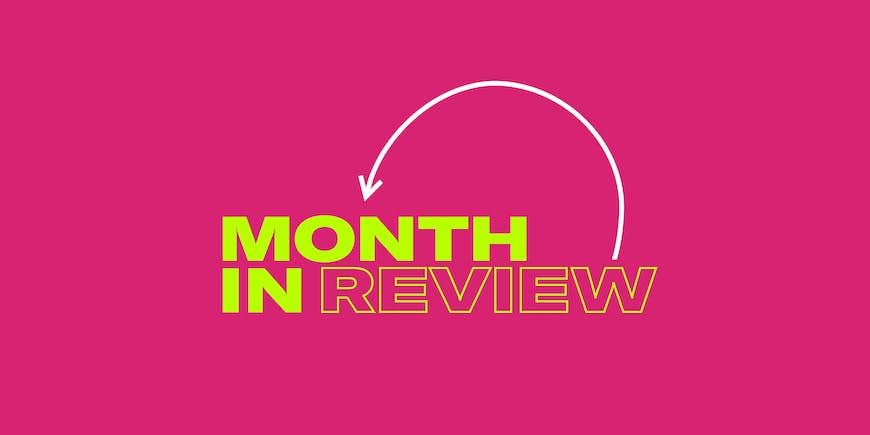 February Update: What's Hot in the Marketing Game