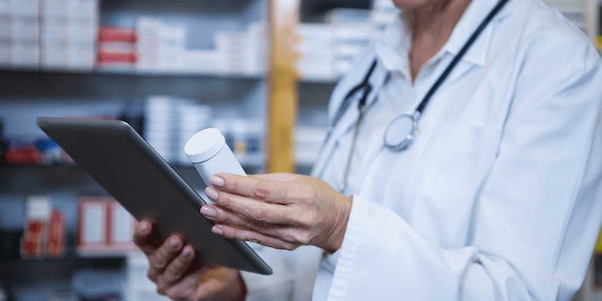 Presentation: Pharma CX and Regulation: Reinventing the Digital Customer Journey