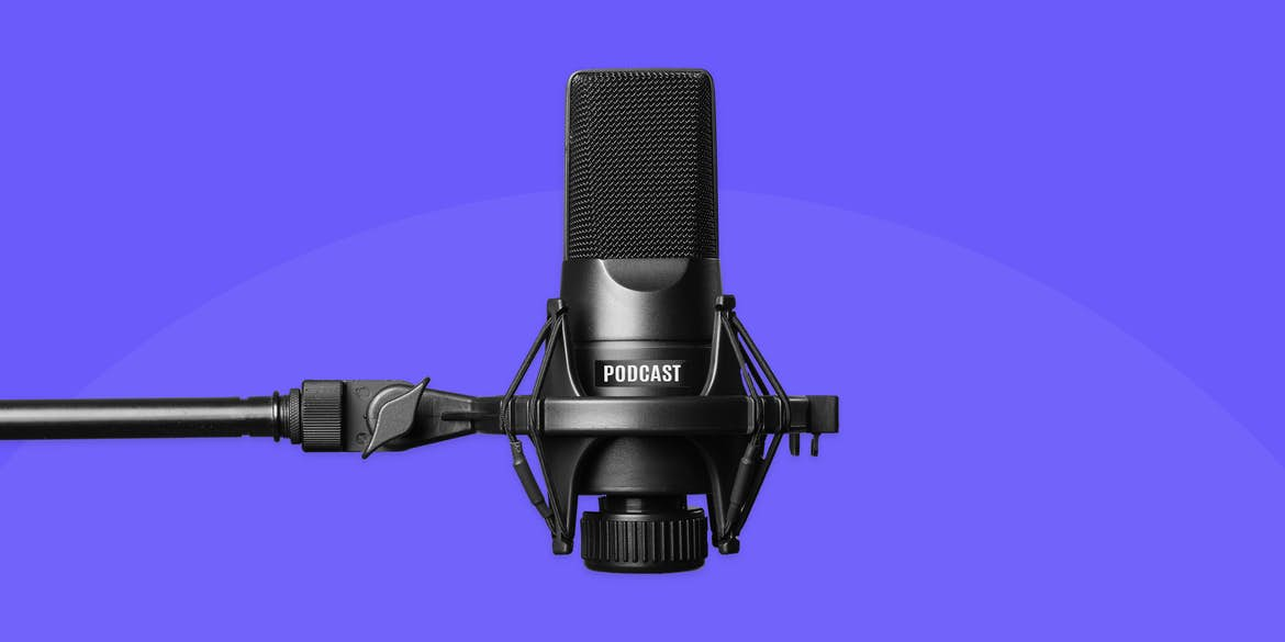 eBook: How to Start a Podcast as part of a Content Marketing Strategy