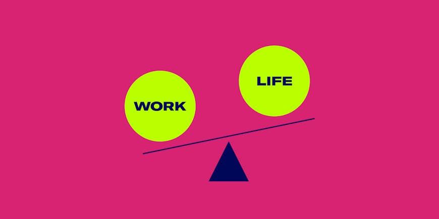 Webinar: Positive Habits for a Work-Life Balance
