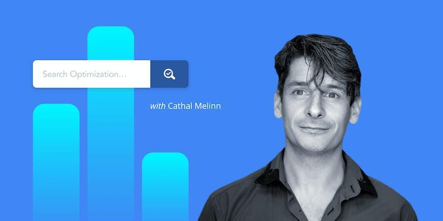 Walkthrough: SEO (Moz & Google Search Console) with Cathal Melinn