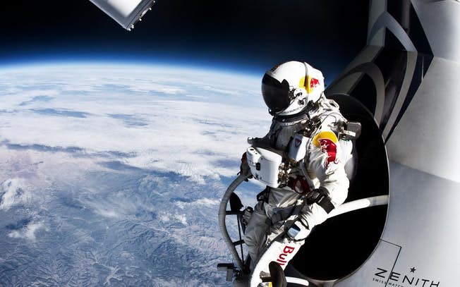 Red Bull and Brand Affiliation: from Cans to Skydives