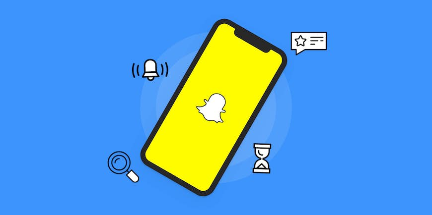 Exclusive Lecture Videos - Marketing on Snapchat