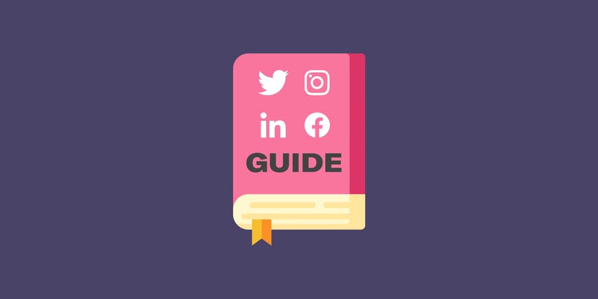 Social Media Style Guide and Template