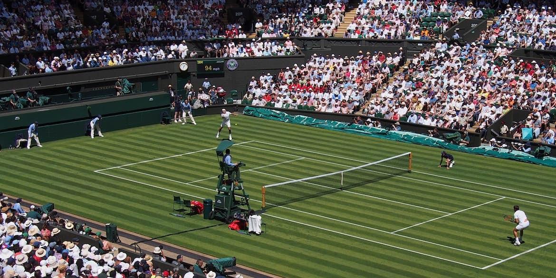 Wimbledon: Match Point for Content Marketing