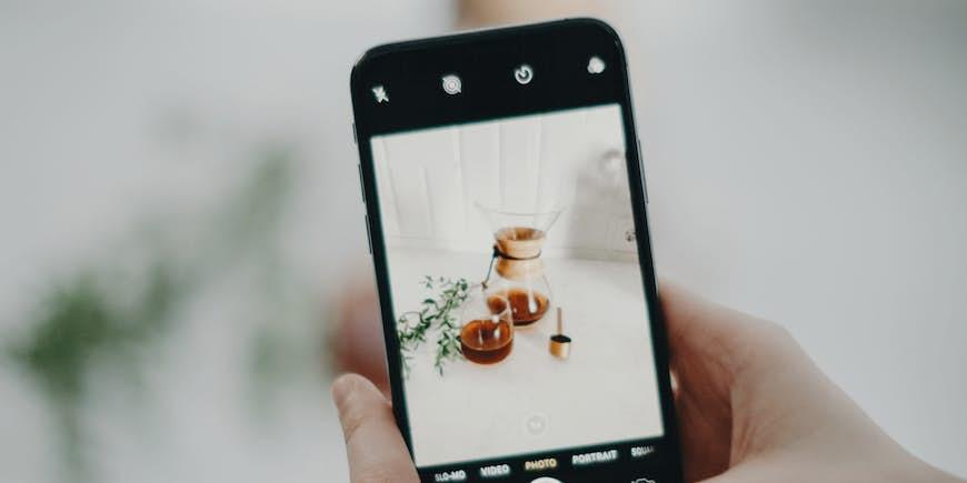 Webinar: The Image Recognition Market