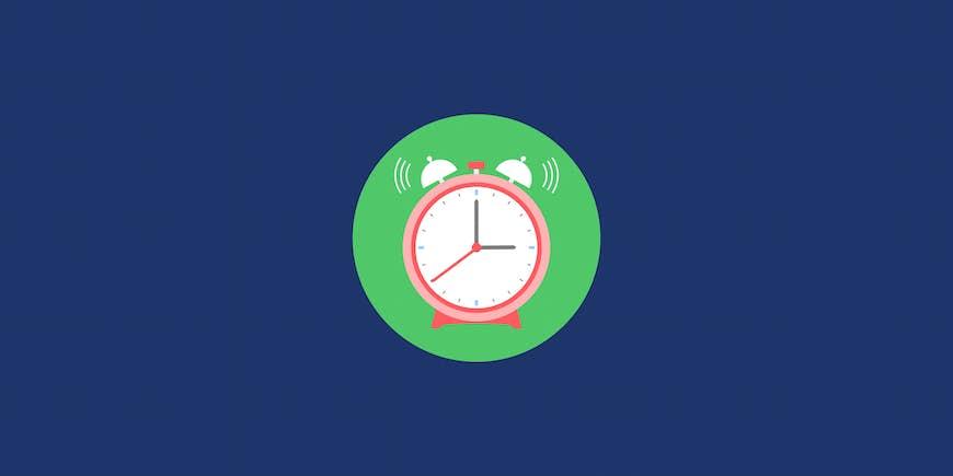 Essential Skills 5: Time Management