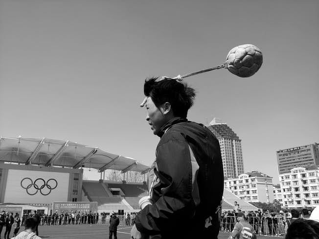 The Tokyo Olympics: Keeping The Torch Burning
