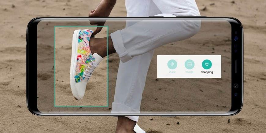 Presentation: The Image Recognition Market