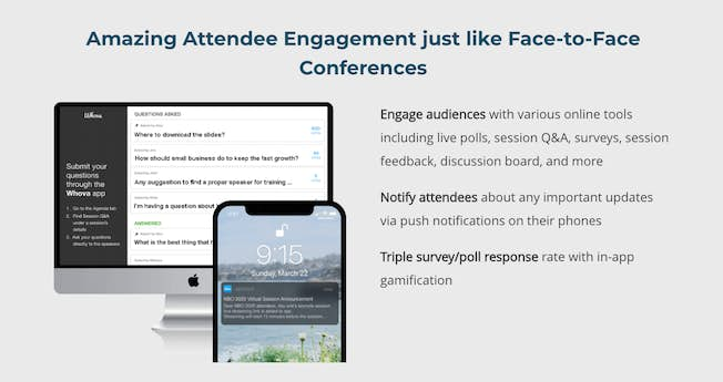 3 Tips to Make Your Virtual Event a Success