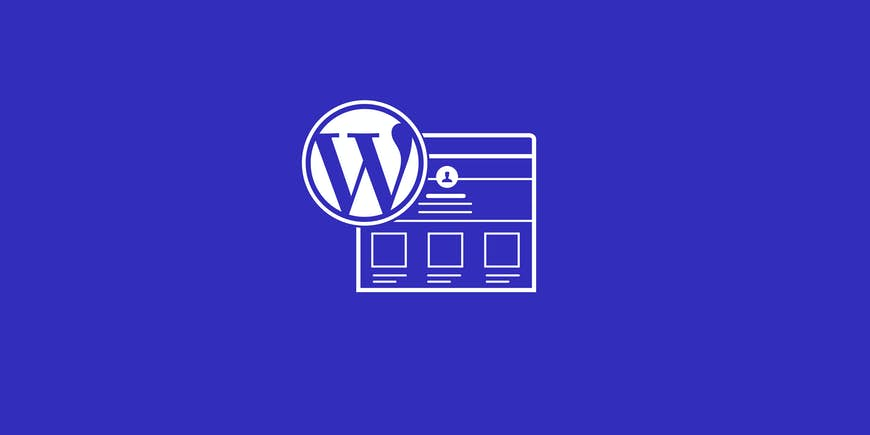 Exclusive Lecture Video: Build a Website with WordPress