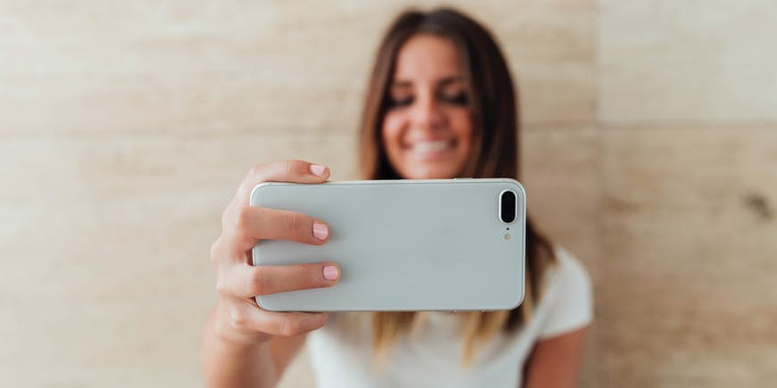 The Story of the 'Selfie' and Its Impact on Marketing