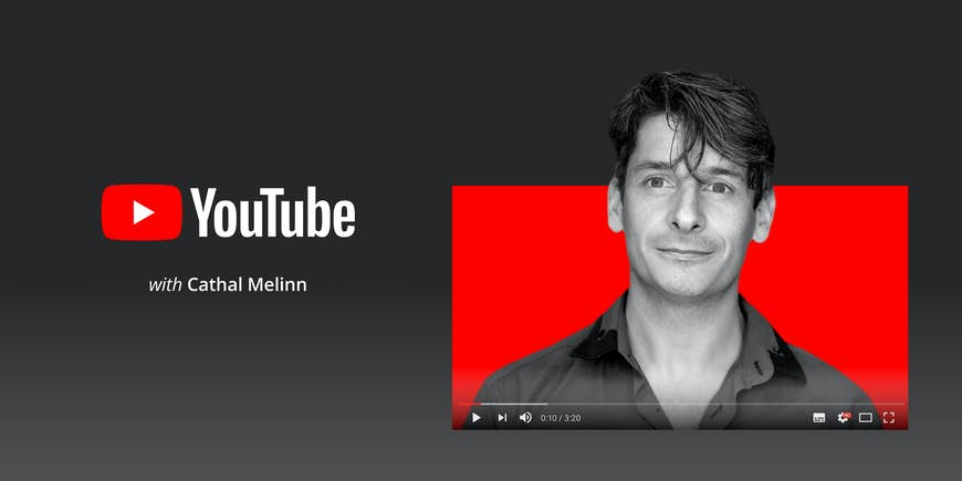 Walkthrough: YouTube Ads with Cathal Melinn