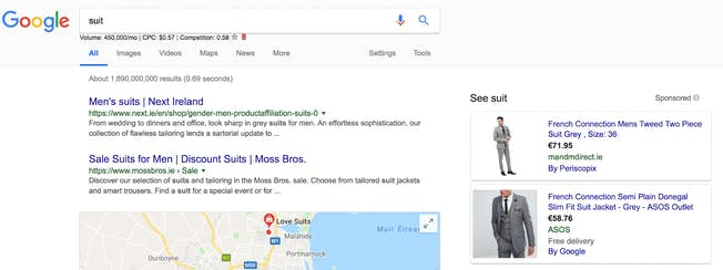 A Quick-Start Guide to Google Shopping