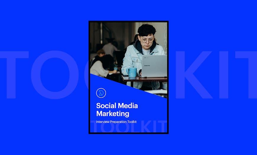 Social Media Marketing Interview Preparation Toolkit
