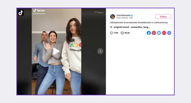 How can I advertise on TikTok?
