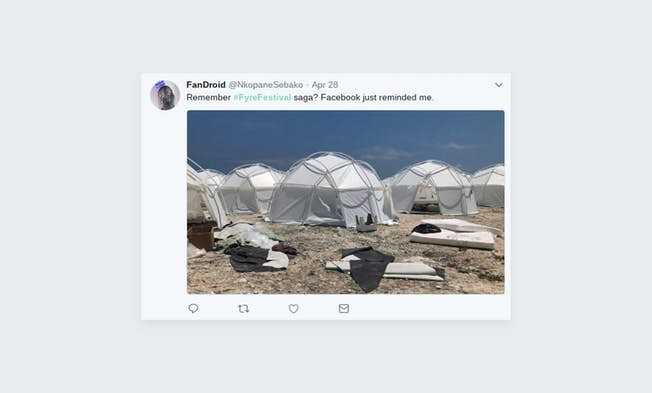 The Fyre Festival & Authenticity in Marketing