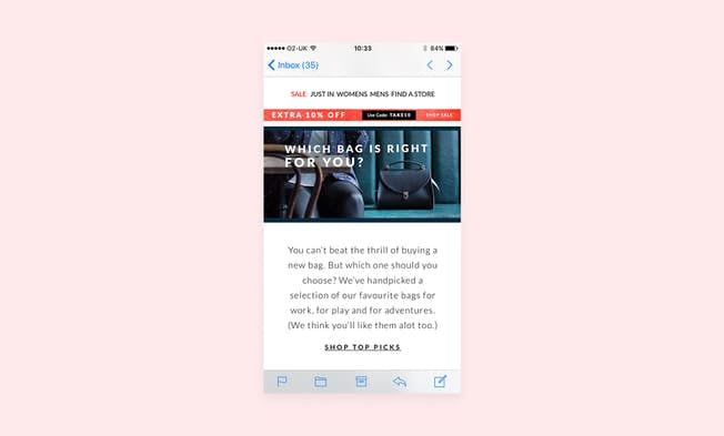 The Essential Guide to Optimizing Your Emails for Mobile
