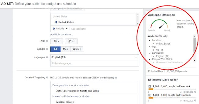 The Ultimate Guide to Optimized Facebook Ad Campaigns