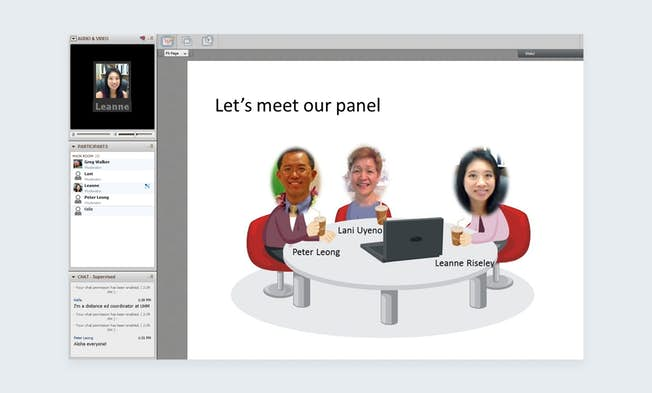 Webinar 101: How to Get Started With Live Video